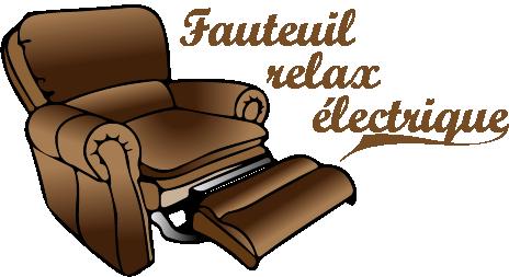 fauteuil relax lectrique. Black Bedroom Furniture Sets. Home Design Ideas